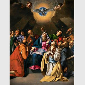 Novena to the Holy Ghost – Day 4
