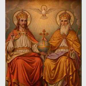 Trinity Sunday – The Athanasian Symbol