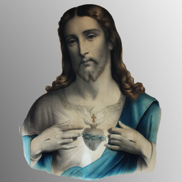 Article 14 – Marriage! The Sacred Heart