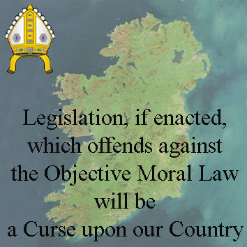 Article 36 – A Faithful Irish Bishop Speaks
