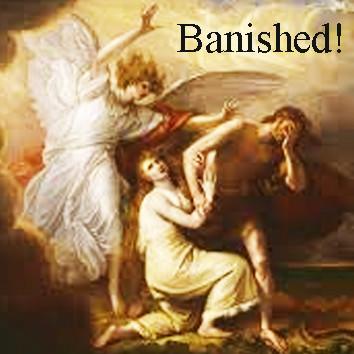 Article 57 – Marriage! The Garden of Eden
