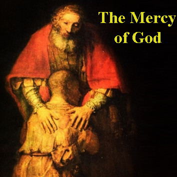 Article 55 – Marriage! The Mercy of God