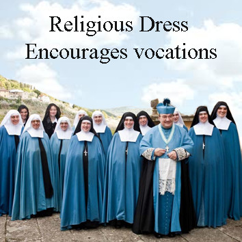 Article 59 – Marriage! Modesty and Vocations